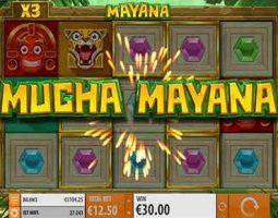 Mucha Mayana Online Za Darmo