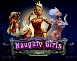 Naughty Girls Cabaret