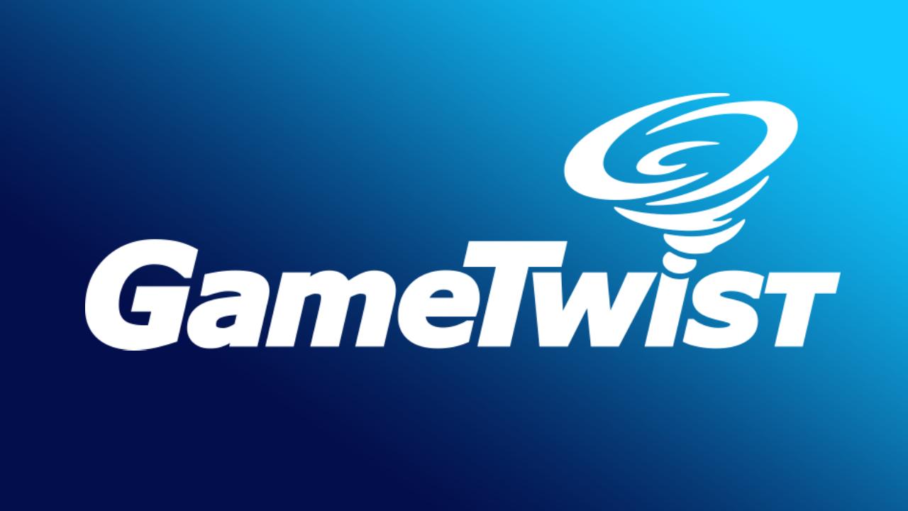 Gametwist Kasyno Logo