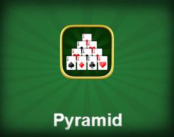 Pasjans Piramida