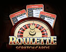 Roulette Scratch online za darmo
