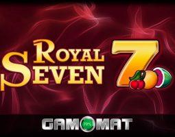 Royal Seven online za darmo