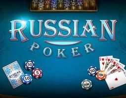 Russian Poker online za darmo