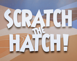 Scratch the Hatch online za darmo