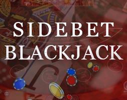 SideBet Blackjack Online za Darmo