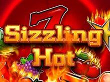 Sizzling Hot Online Za Darmo