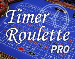 Timer Roulette Pro HD online za darmo