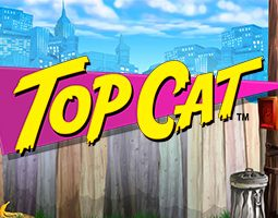 Top Cat Online Za Darmo
