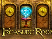 Treasure Room Online Za Darmo