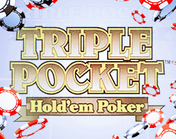 Triple Pocket Holdem Poker online za darmo