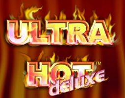Ultra Hot Deluxe Online Za Darmo