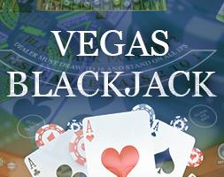 Vegas Blackjack online za darmo