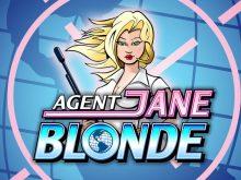 Agent Jane Blonde Online Za Darmo