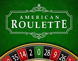Amerykańska Ruletka Online za darmo