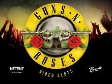 Guns n Roses Online Za Darmo