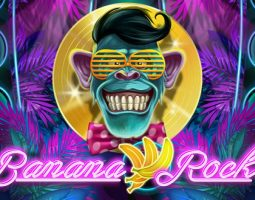 Banana Rock Online Za Darmo
