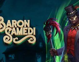 Baron Samedi Online za Darmo