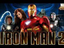 Iron Man 2 Online Za Darmo