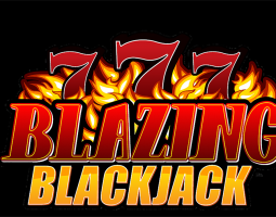 Blazin BlackJack