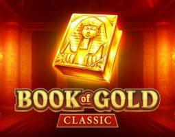 Book of Gold online za darmo