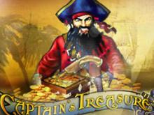 Captain's Treasure Online Za Darmo