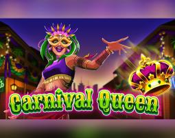 Carnival Queen slot online za darmo