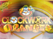 Clockwork Oranges Online Za Darmo