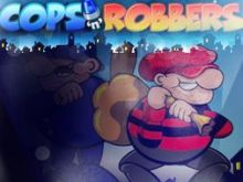 Cops 'n' Robbers Online Za Darmo