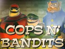 Cops n' Bandits Online Za Darmo