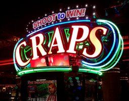 Vegas Craps online za darmo