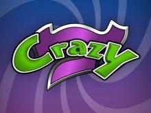 Crazy 7 Online za Darmo