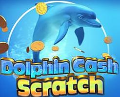 Dolphin Cash Scratch online za darmo