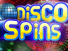 Disco Spins Online Za Darmo