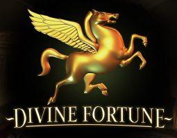 Divine Fortune online za darmo