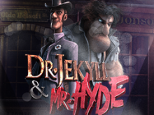 Dr.Jekyll & Mr.Hyde Online Za Darmo