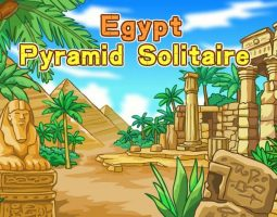 Piramida Egipska Pasjans