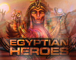Egyptian Heroes Online Za Darmo
