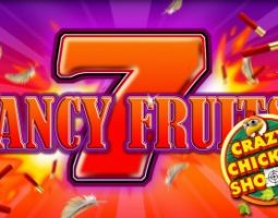 Fancy Fruits Online za Darmo