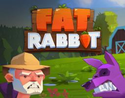 Fat Rabbit online za darmo