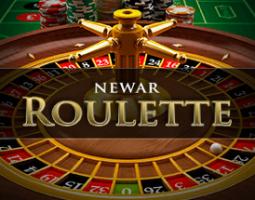 Newar Roulette online za darmo