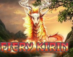 Fiery Kirin Online Za Darmo