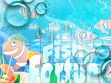 Fishy Fortune Online Za Darmo