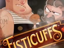 Fisticuffs Online Za Darmo