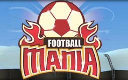 Football Mania online za darmo