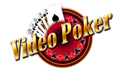 video poker online logo