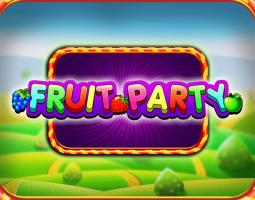 Fruit Party online za darmo