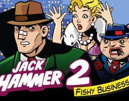 Jack Hammer 2 Online Za Darmo