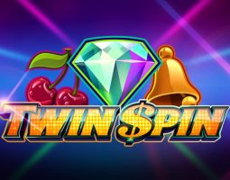 Twin Spin Online Za Darmo