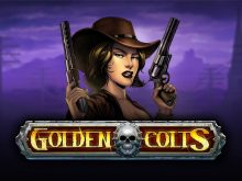 Golden Colts Online Za Darmo