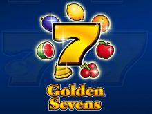 Golden Sevens Online Za Darmo